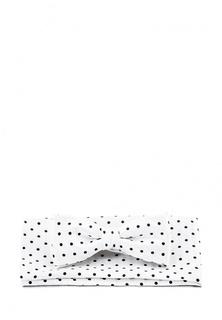 Комплект бабочка и платок Greg