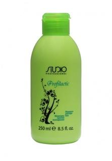 Шампунь против выпадения волос  Kapous