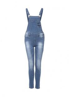 Комбинезон джинсовый G&G G&Amp;G