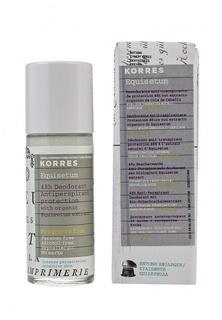 Дезодорант Korres
