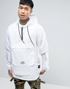 Легкая белая куртка Sixth June - Белый