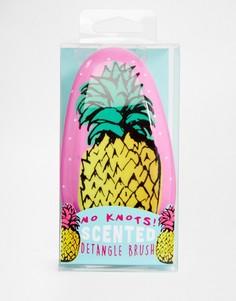 Ароматизированная расческа Pineapple - Мульти Beauty Extras