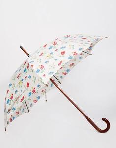 Зонт Cath Kidston Kensington 2 Paradise Bunch - Рыжий