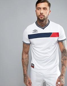 Спортивная футболка Umbro Pro Watford - Белый