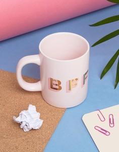 Ban.Do BFF Mug - Мульти