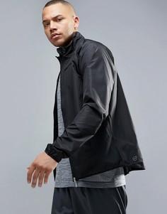 Черная куртка Puma Running 51501801 - Черный