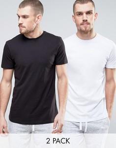 2 узкие футболки Nocozo - Мульти