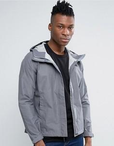 Темно-серая куртка The North Face Venture 2 - Серый