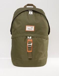 Рюкзак Doughnut Hugo - Зеленый