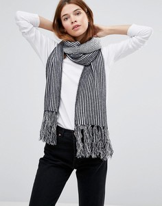 Легкий шарф Liquorish - Мульти