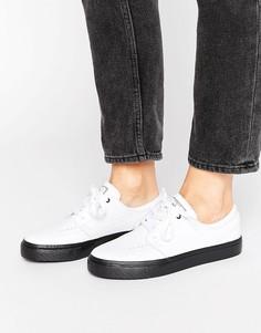 Белые кроссовки Nike SB Zoom Premium Janoski - Белый
