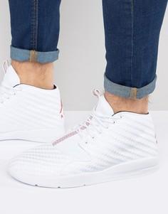 Кроссовки в стиле ботинок чукка Nike Air Jordan 881453-101 - Белый