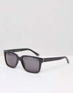 Квадратные солнцезащитные очки Ted Baker - Черный