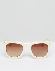 Квадратные солнцезащитные очки AJ Morgan - Медный