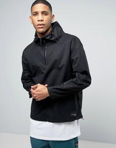 Черная ветровка adidas Originals Berlin Pack EQT BK2141 - Черный