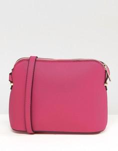 Сумка через плечо Liquorish - Розовый