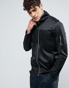 Куртка Dr Denim Rocco - Черный