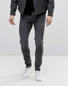 Серые джинсы Cheap Monday - Серый