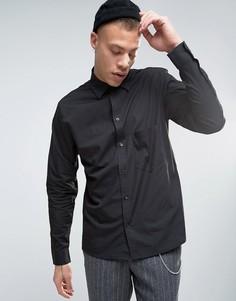Рубашка Cheap Monday Arced - Черный