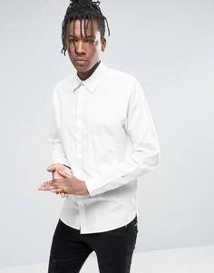 Рубашка Cheap Monday Arced - Белый