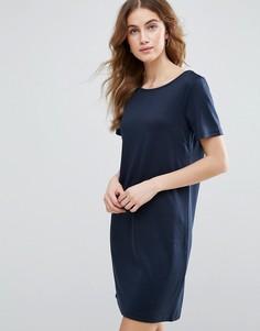 Платье Vila - Темно-синий
