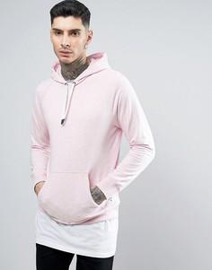 Худи Carhartt WIP Holbrook - Розовый
