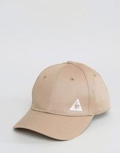 Коричневая кепка Le Coq Sportif 1711060 - Коричневый