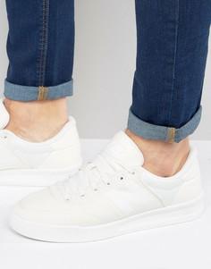 Классические бежевые кроссовки New Balance CRT300RL - Белый