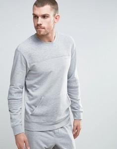 Свитшот Calvin Klein Sculpt - Серый