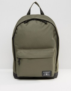 Камуфляжный рюкзак Element Cypress - Зеленый
