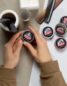 Набор для укладки волос Uppercut Deluxe - Мульти