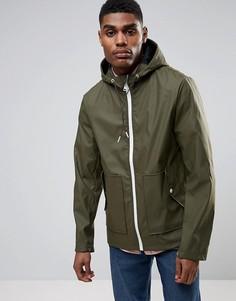 Непромокаемая куртка Tokyo Laundry - Зеленый
