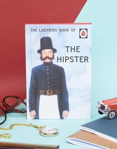 Книга Ladybird Book of The Hipster Book - Мульти Books