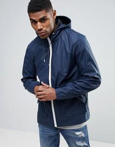 Непромокаемая куртка Tokyo Laundry - Темно-синий