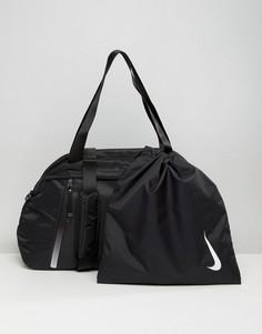 Дорожная сумка Nike Auralux - Черный