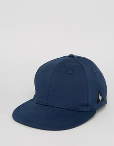 Темно-синяя бейсболка Le Coq Sportif 1710699 - Темно-синий