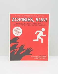 Книга Zombies Run - Мульти Books
