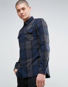 Рубашка Minimum - Серый