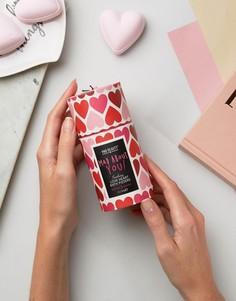 Бомбочки для ванны в форме сердца Mad About You - Бесцветный Beauty Extras