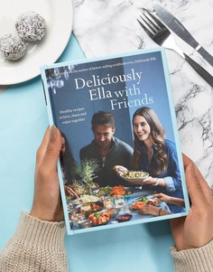 Книга Deliciously Ella with Friends - Мульти Books