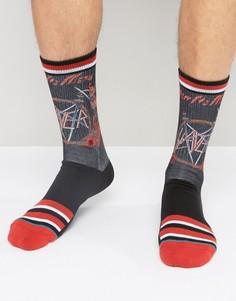 Носки Stance Slayer - Черный
