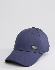 Бейсболка Dickies Morrilton - Темно-синий