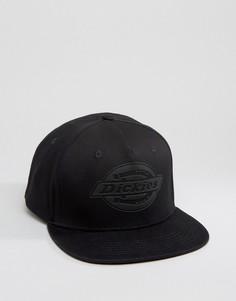 Бейсболка Dickies Oakland - Черный