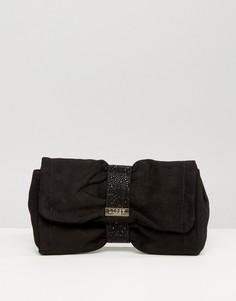 Клатч Lipsy - Черный