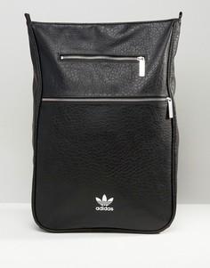 Черный рюкзак adidas Originals BK6941 - Черный