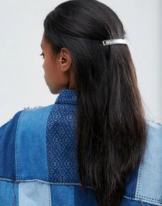 Заколка для волос ASOS - Прозрачный
