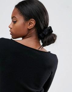 Резинка для волос ASOS - Черный