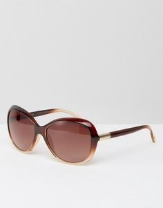 Солнцезащитные очки Ted Baker Blair - Коричневый