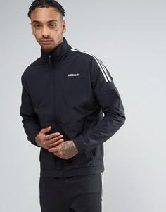 Черная спортивная куртка adidas Originals BK5923 - Черный