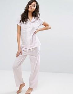 Пижамный комплект в стиле 50-х Boux Avenue Candy - Розовый